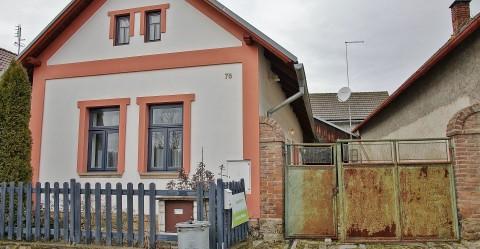 Dolní Město, Havlickuv Brod District