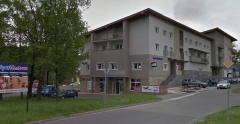Obvodová, Kroměříž